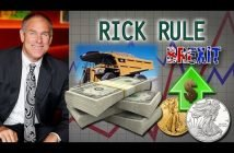 Only Gold & Silver will Rise in this Chaotic Market after BREXIT – Rick Rule Interview