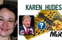Trump 2016 Election is All About the Gold - - Karen Hudes