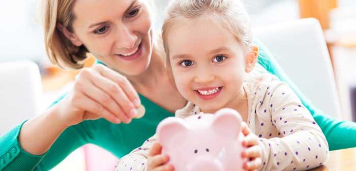Teaching Children to Save