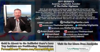 Jeff Berwick on BREXIT, Bilderberg, Bitcoin, Freedom & Parenting