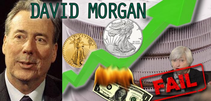 David Morgan,silver investing,silver $100,silver $50,silver crash,silver correction,federal reserve,fed meeting,jackson hole,janet yellen,NIRP,ZIRP,Andy Hoffman
