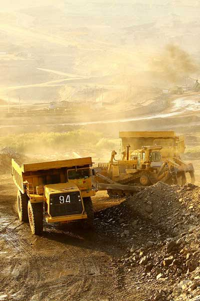 Mining - Fortunes will be Made