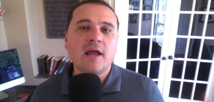 Mining Shares & Election Update  – Vlog 2016-09-18