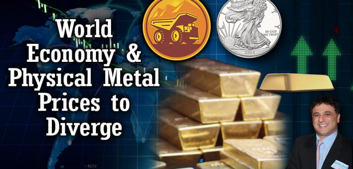 Smaulgld,Louis Cammarosano,Steve St. Angelo,srsroccoreport.com,smaulgld.com,mining stocks,gold mining,physical gold,physical silver,gold demand,silver demand,silver manipulation,gold manipulation,Keith Neumeyer,GDX,GDXJ,GLD,SLV,PHYS,Andy Hoffman