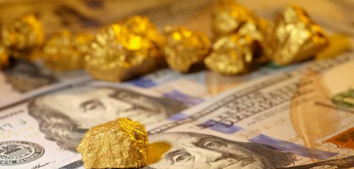 The Election is About to Ignite a Massive Gold Rally
