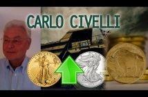 Building a Billion Dollar Giant Mining Company – Carlo Civelli Interview