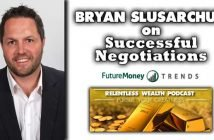 Being a Deal Maker in the Gold & Mining Sector Bryan Slusarchuk on Successful Negotiations