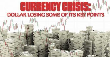 Currency Crisis Dollar Losing Some of its Key Points - Axel Merk
