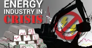 Energy Industry in Crisis - Steve St Angelo Interview, SRSRoccoReport