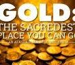GOLD The Sacredest Place you can go - Alasdair Macleod