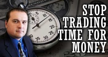 Stop Trading Time for Money Daniel Answers Your Questions - Relentless Wealth Podcast with Alton Hill
