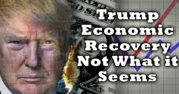The Trump Economic Recovery is NOT What it Seems - David Skarica Interview