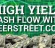 High Yield Cash Flow with PeerStreet - Brett Crosby
