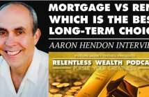 Mortgage vs Rent which is the Best Long-term Choice