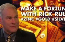 Make a Fortune with Rick Rule