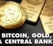 Bitcoin, Gold, & Central Banks - Andy Hoffman Interview