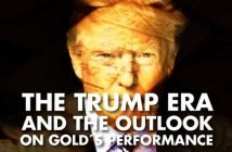 The Trump Era And The Outlook On Gold's Performance - Bill Holter Interview