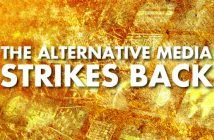 The Alternative Media Strikes Back - Steve St Angelo Interview