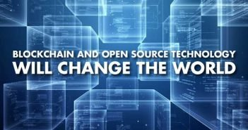 Blockchain And Open Source Technology Will Change The World - Ameer Rosic Interview