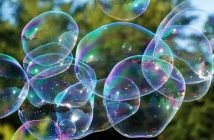 Is Bitcoin in a Bubble