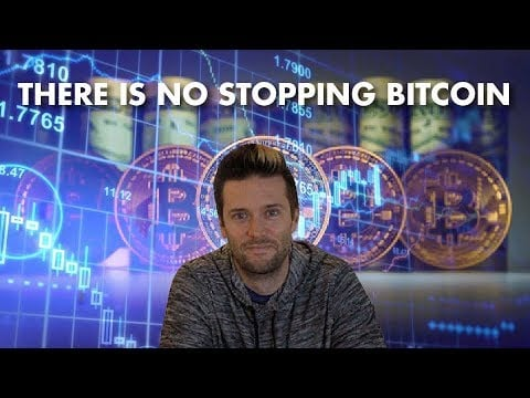 There is No Stopping Bitcoin – Ben Perrin Interview
