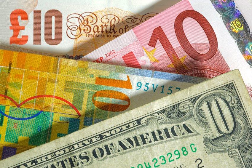 King Dollar: How Much Longer?