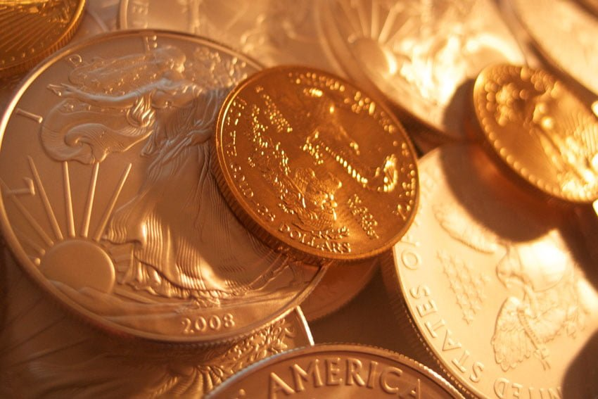 This is Bad: Gold Could Drop Below $1,041