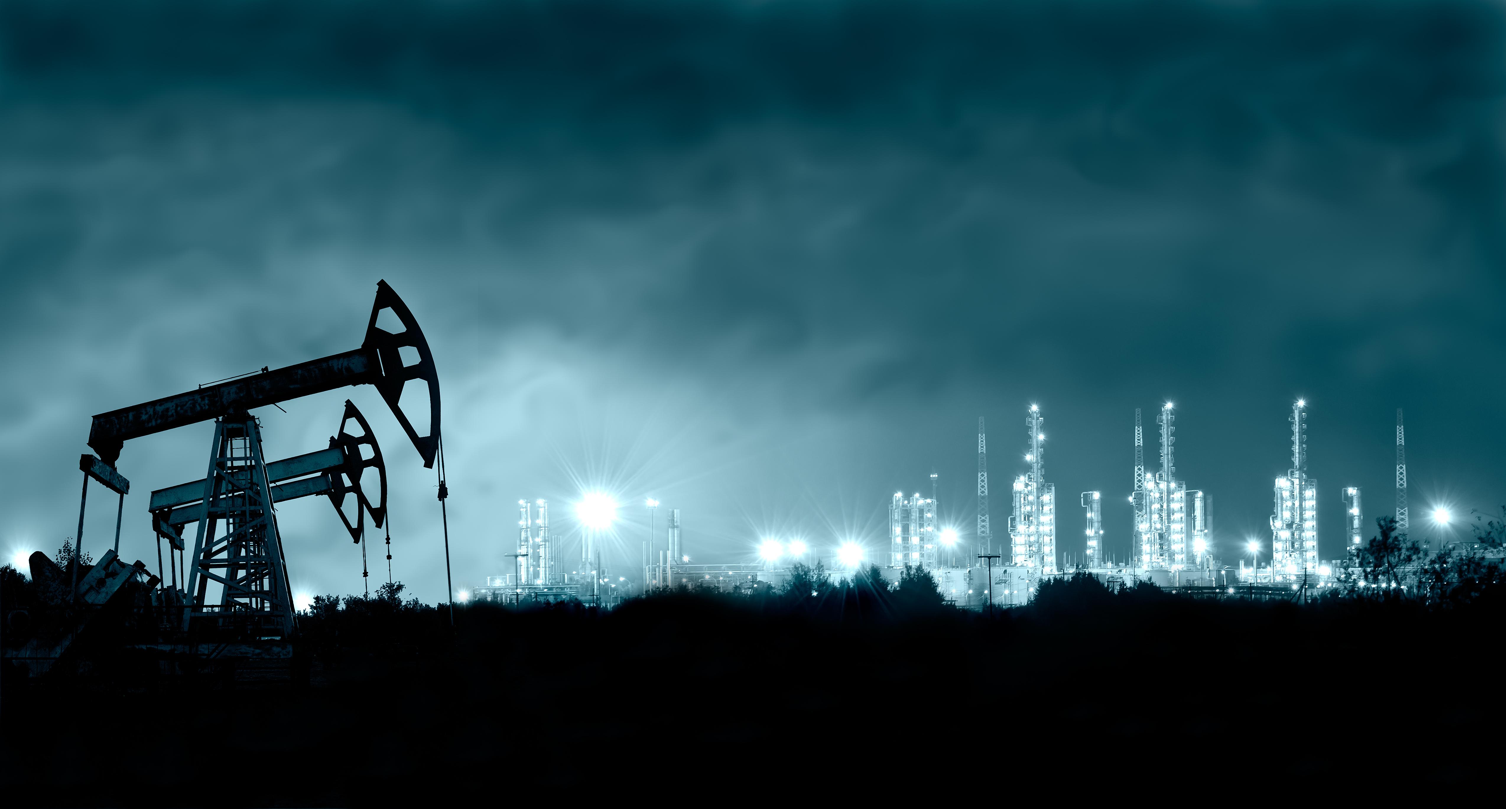 Oil pipeline update