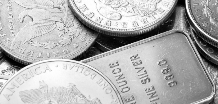 Silver Analysis with David Morgan