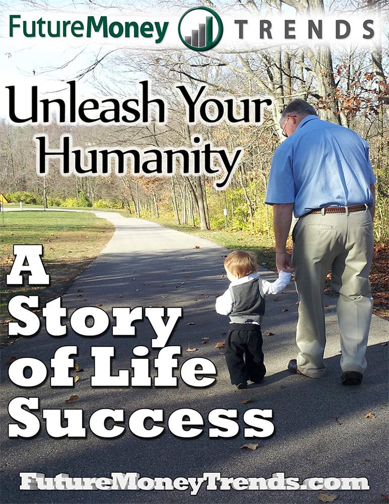 Unleash Your Humanity