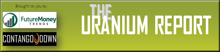 Uranium Technical Investment Report