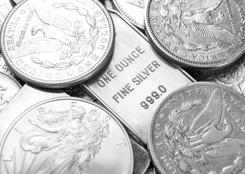Silver $10 and Dow 20,000: