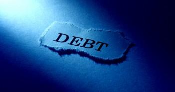 Peak Sovereign Debt