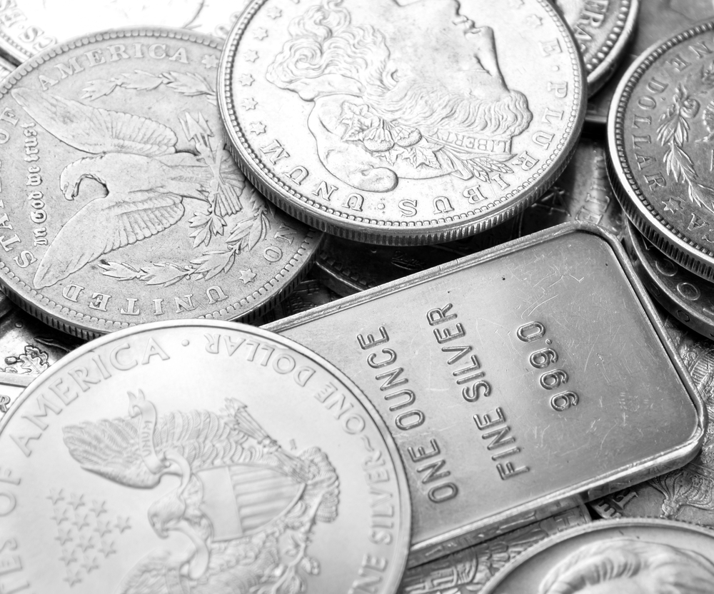 I've Bought SILVER Everyday this Week, Still Buying Stocks too…