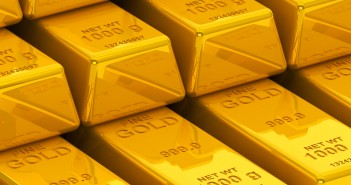Gold is a Major Buy