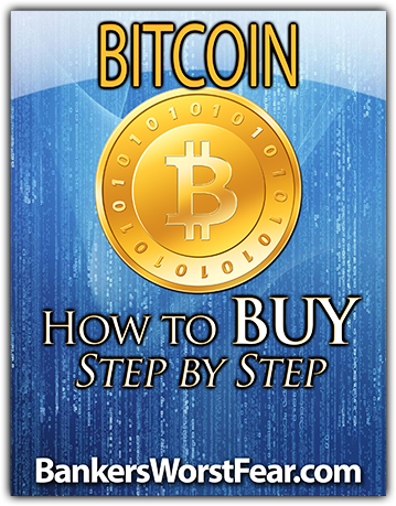 How to Buy Bitcoins Step by Step