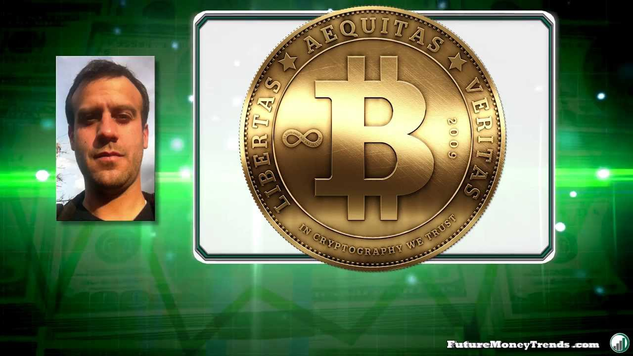 Bitcoin for Dummies, Don't Miss This – Michael Krieger Interview