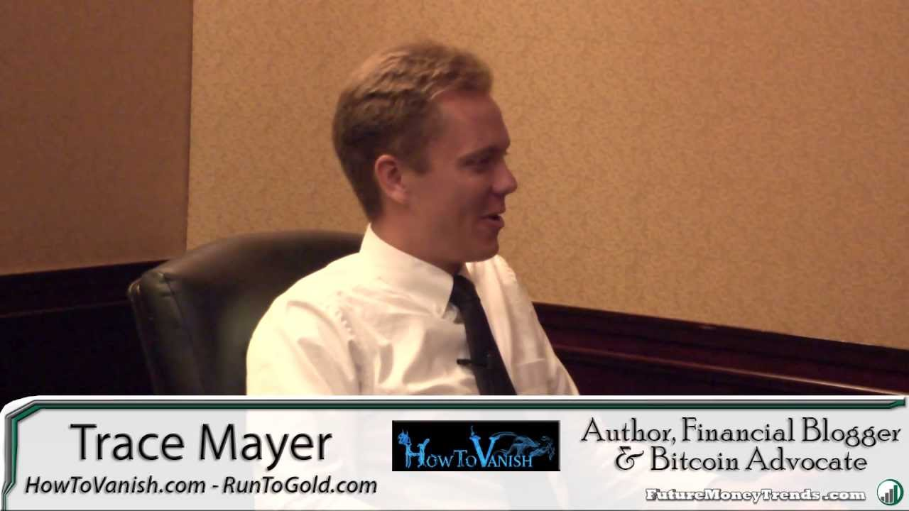 Bitcoin Update – Aug 8 2013 (Exclusive Interview July 2013)