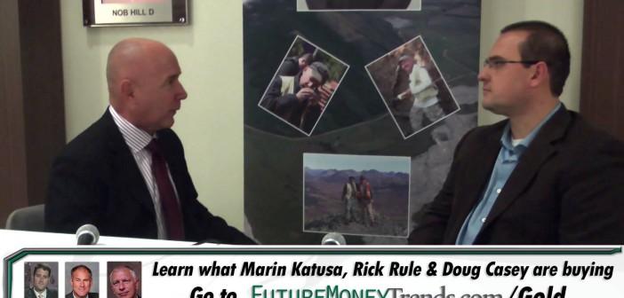 Brutal Honesty from the Mercenary Geologist Mickey Fulp