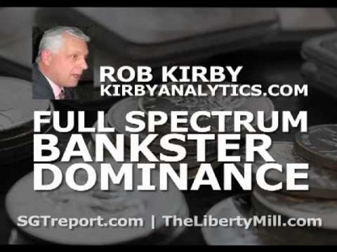 Full Spectrum Bankster Dominance