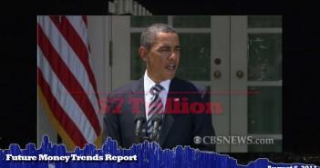 Future Money Trends Report Aug 5 2011