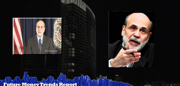 Future Money Trends Report Jul 8 2011