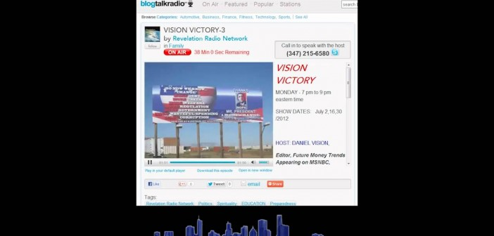 FutureMoneyTrends.com Radio Show Jul 30 2012 Hour 2