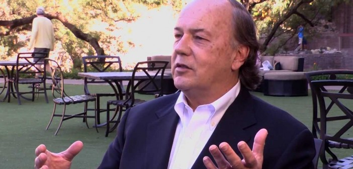 2014 - Helicopter Money is Coming! Jim Rickards, Currency War Update