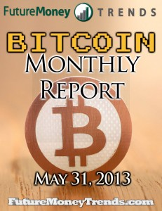 Bitcoin Update May 2013