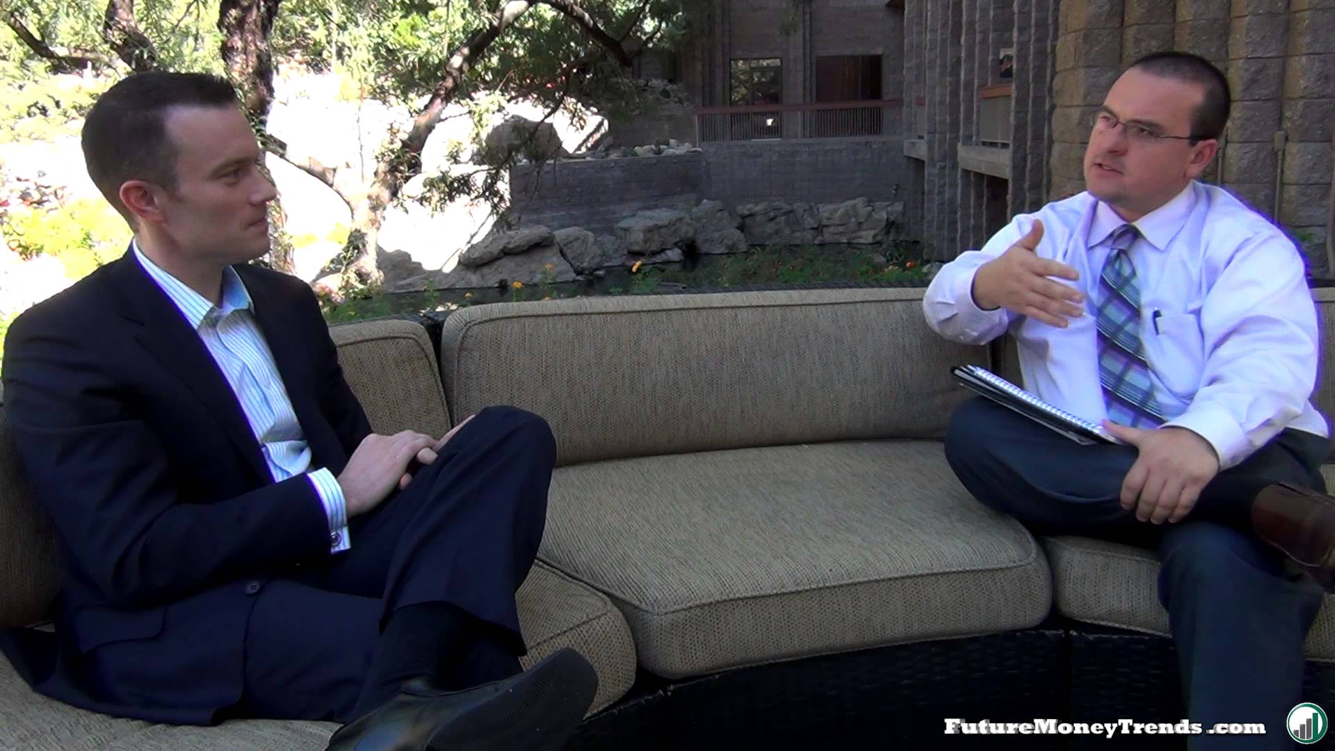 How to Make Money In Mining – Nolan Watson of Sandstorm Gold Interview