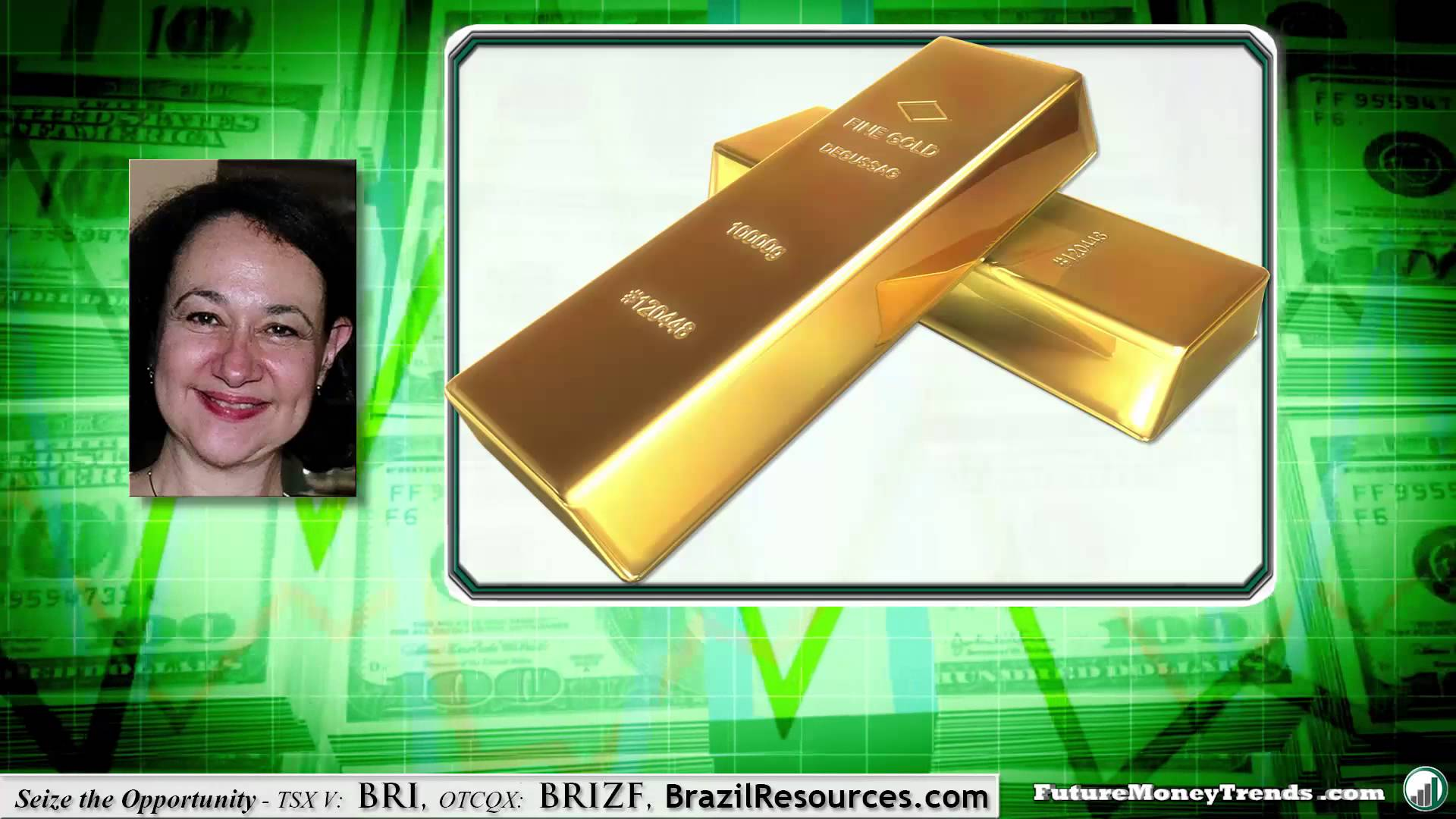 World Bank Scandal & JFK killed over Gold Backed Dollars