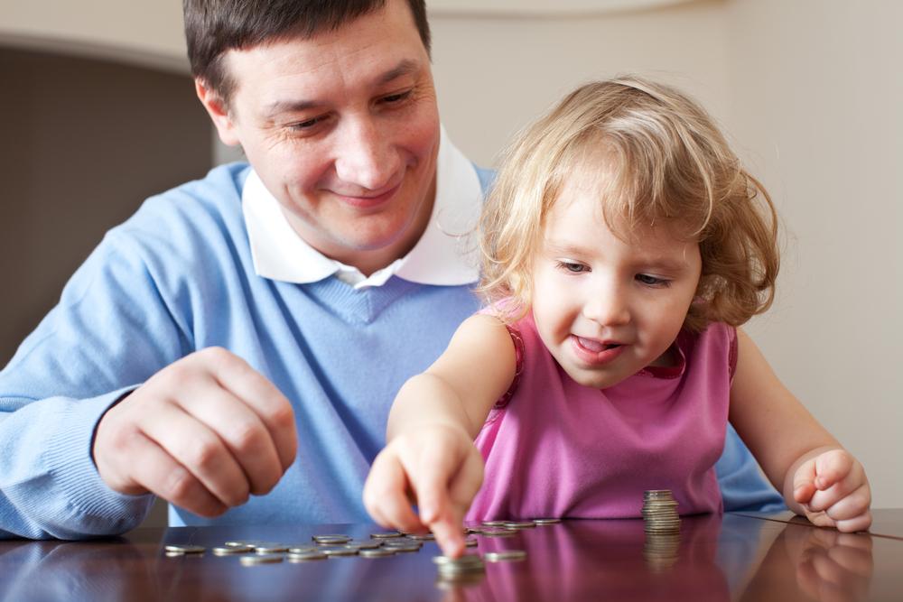 What I Will Teach My Children About Money