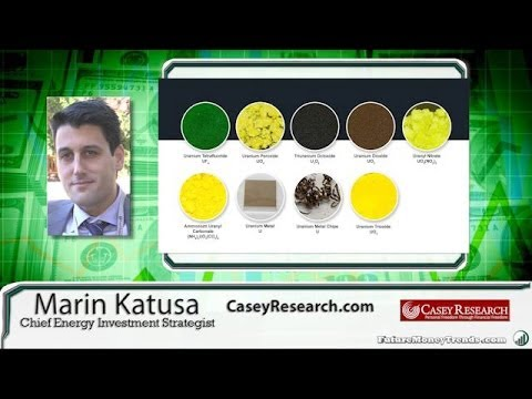 A Fortune Will Be Made in this Sector – Marin Katusa Interview