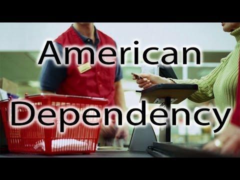 American Dependency (Micro-Documentary)